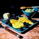 High Protein Omlet