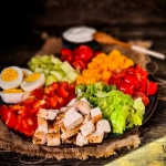 Chef Salad sałatka