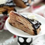 Tort naleśnikowy...