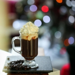 Irish Coffee – Kawa po...