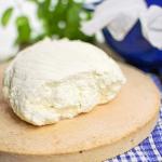 Jak zrobić ser biały...