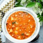 Zupa marokańska