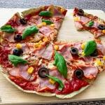 Pizza w 5 minut