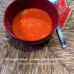 Klasyczna pomidorowa z...
