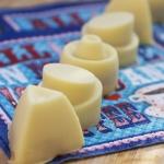 Pralinki z masłem...