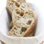 Drożdżowy chleb bez...