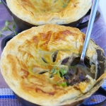 Cow Pie (krowi placek)
