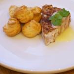 Filet z tuńczyka,...