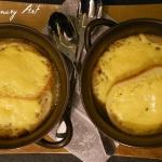 Francuska zupa cebulowa...