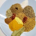 Przyprawa curry przepis I