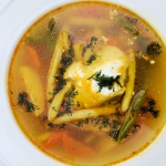 Ekspresowa zupa z...
