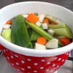 Zupa klopsowa –...