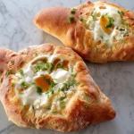 Chaczapuri z serem –...