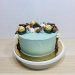 Tort Rocher