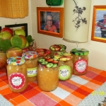 Marmolada jabłkowa