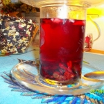 Herbatka owocowa
