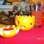 Grapefruit na długie...