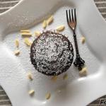 FIT muffiny czekoladowe...