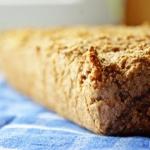 Prosty chleb żytni...