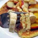 Amarantusowy omlet z...