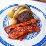 Sezamowy filet z indyka...