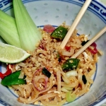 Pad Thai ...