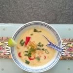 Zupa Tom Kha Goong (ต�...