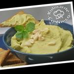 Orzechowy Hummus z...