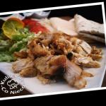 Kebab Drobiowy z...