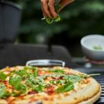 Pizza z grilla –...