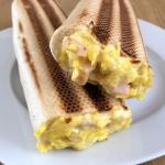Hot-dog jajeczny