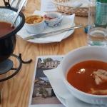 Restauracja U Madziara...