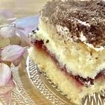 Ciasto torcikowe z...