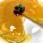 Omlet biszkoptowy z...