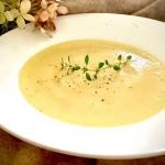 Zupa krem z kalafiora...