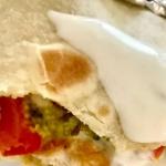 Domowa tortilla z...