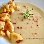 Zupa / krem z kalafiora...