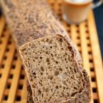 Chleb z kawą