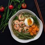 Ramen zupa japońska