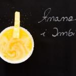 Sok ananasowo imbirowy
