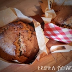 Muffiny XXL z orzechami,...
