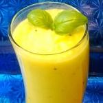 Jogurtowo-owocowy...