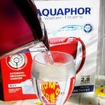 Czysta woda z AQUAPHOR