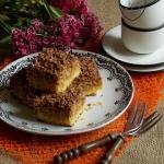 Ciasto kokosowo - jablkow...