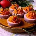 Marynowane jajka z...