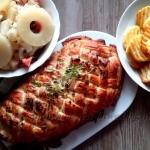 Kulebiak mięsny w...