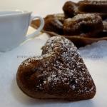 Pierniczki kawowe