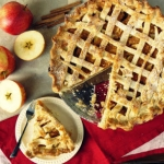 Szarlotka Apple Pie