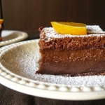 Magiczne ciasto czekolado...