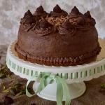 Tort śmietanowo-...